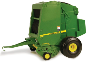 john deere 568 and 578 hay and forage round balers diagnostic and repair technical manual (tm3300)