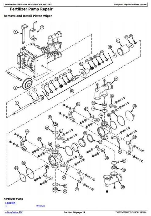 John Deere 1770NT and 1770NT CCS 16-Row Planter (SN