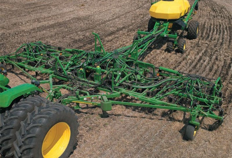 John Deere 730LL, 1830, 1835, 1840, 1870, 1890, 1895, 1990 Air Seeding  Tools Technical manual TM2303 | Documents and Forms | ManualsPayLoadz