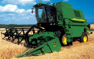 john deere 1450cws, 1450wts, 1550cws, 1550wts combines (s.n.070001-) diag.&tests service manual (tm8235)
