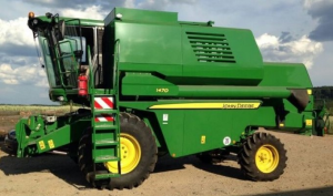 john deere 1470, 1570 combine (south american edition) diagnosis and tests service manual (tm801119)