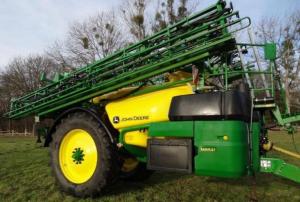 john deere m952, m962, m952i, m962i trailed crop sprayers diagnostic&tests service manual (tm403619)