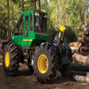 John Deere 540G-III and 548G-III (SN. 630436- ) Skidders Service Repair Technical Manual (TM11809) | Documents and Forms | Manuals