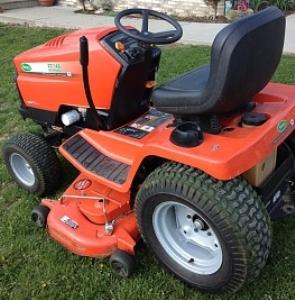 john deere scotts s2048h, s2348h, s2554h yard & garden tractors () technical service manual (tm1777)