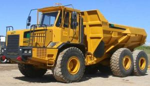 john deere bell b30c articulated dump truck service repair technical manual (tm1814)