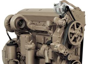 john deere powertech 10.5l (6105) & 12.5l (6125) diesel base engine component technical manual (ctm100)