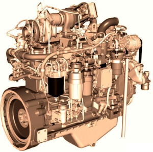 powertech 6068 diesel engine 130kw (174 hp) (interim tier 4/stage iii b)technical manual (ctm104719)