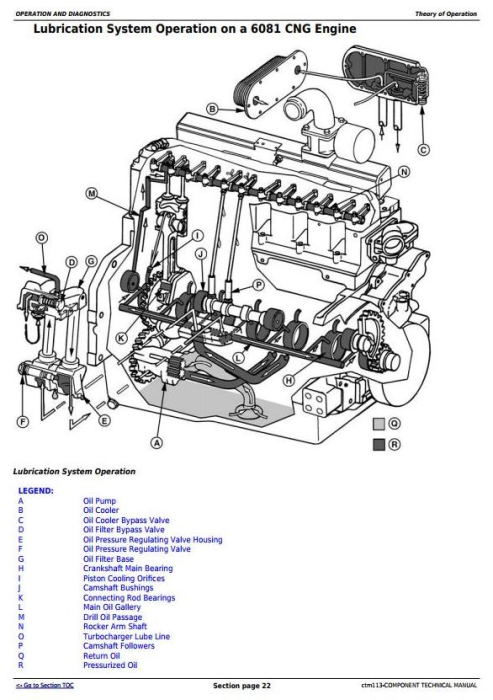 Fourth Additional product image for - PowerTech 6.8L 6068 & 8.1L 6081 Compressed Natural Gas Engines Diagnostic Technical Manual (ctm113)