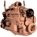 PowerTech 4.5L& 6.8L Diesel Engine Lev.12 Electronic Fuel System w.DE10 Pump Service Manual (CTM331) | Documents and Forms | Manuals