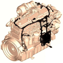 PowerTech 6090 Engine Lev. 14, Fuel System w.Denso Common Rail Lev. 14 ECU Technical Manual (CTM385)   Documents and Forms   Manuals