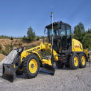 New Holland F106.8, F106.8A, F156.8, F156.8A Motor grader Service Manual | Documents and Forms | Manuals