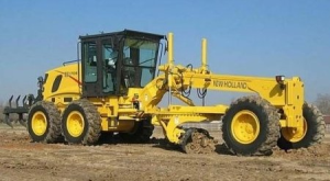 new holland rg140.b, rg170.b, rg200.b motor grader service manual (brasil)