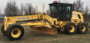 New Holland G140VP, G170VP, G170VP (AWD), G200, G200 (AWD) Tier 3 Grader Service Manual | Documents and Forms | Manuals