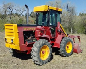 New Holland Versatile 150, 160 4WD Tractors (1977-1983) Service Repair Manual | Documents and Forms | Manuals