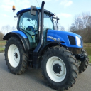 New Holland T6.120, T6.140, T6.150, T6.155, T6.160, T6.165, T6.175 European Tractor Service Manual   Documents and Forms   Manuals