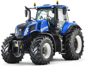 new holland t8.320, t8.350, t8.380, t8.410 and smarttrax pst tier 4b tractor service manual (europe)
