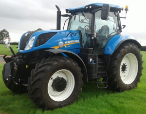 new holland t7.230, t7.245, t7.260, t7.270 and autocommand stage iv tractor service manual (europe)