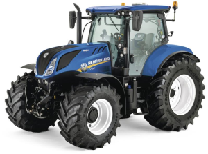 new holland t7.175, t7.190, t7.210, t7.225 auto command stage iv tractors service manual (europe)