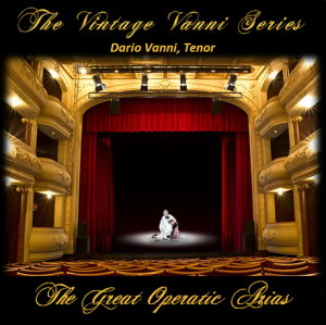 the great operatic arias