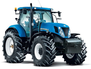 new holland t7.150, t7.180 tractor service manual (africa)