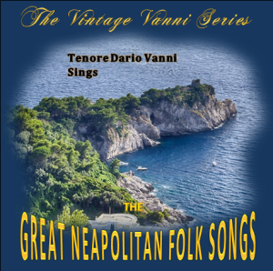 the great neapolitan folk songs