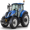New Holland T5.90, T5.100, T5.110, T5.120 Tier 4B (final) Tractor Service Manual (North America) | Documents and Forms | Manuals