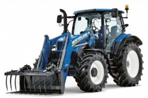 new holland 100 hp, 115 hp, 135 hp, 160 hp tractors service manual