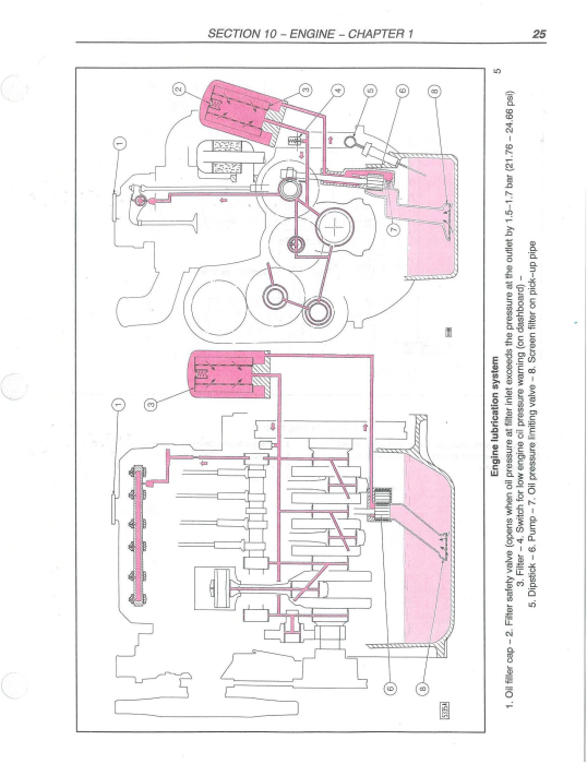 Third Additional product image for - New Holland TN55V, TN65V, TN75V, TN65N, TN75N Tractor Complete Service Manual