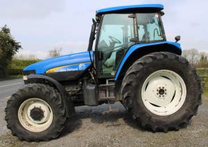 new holland tm120/125/130/140/150/155, tm175-tm190 tractor fault codes diagnostic service manual