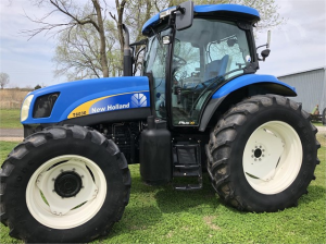 new holland t6030, t6050, t6070, t6080, t6090 power command & range command tractor service manual