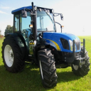 New Holland T4020, T4030, T4040, T4050 Standard Tractors Service Manual | Documents and Forms | Manuals