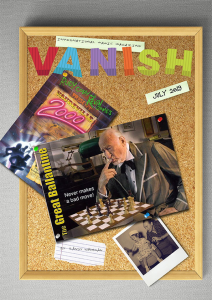 Vanish Magic Magazine 60 | eBooks | Entertainment