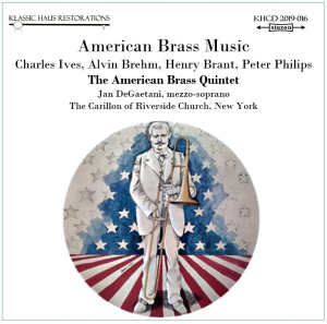 american brass music - american brass quintet