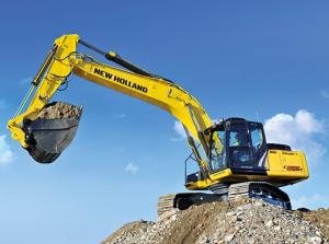 new holland e265c, e305c crawler excavator service manual