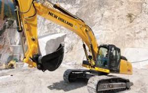 new holland e385c crawler excavator service manual