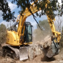 New Holland E160C Blade Runner Crawler Excavator Service Manual | Documents and Forms | Manuals