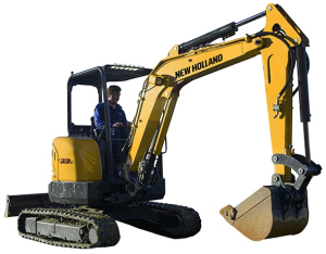 new holland e33c mini excavator with tier iv final engine service manual