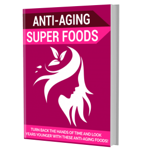 Anti-Aging-Super-Foods | eBooks | Health