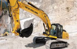 New Holland E385C Tier IV Crawler Excavators Service Manual (09/2011) | Documents and Forms | Manuals