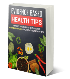 Evidence-Based-Health-Tips | eBooks | Health