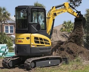 new holland e35b sr, e39b sr, mini excavators service manual (10-2011)