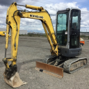 New Holland E30, E35 Compact Excavator Service Manual | Documents and Forms | Manuals
