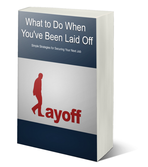 First Additional product image for - What to Do When You Are Laid Off