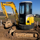 New Holland E50, E50SR Compact Excavator Service Manual | Documents and Forms | Manuals
