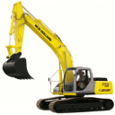 New Holland E215 Excavator Service Manual | Documents and Forms | Manuals