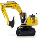 New Holland E485B Crawler Excavator Service Manual | Documents and Forms | Manuals