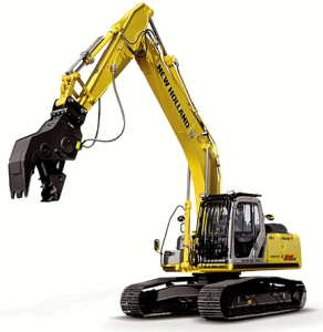 New Holland E215B, E245B Crawler excavator Service Manual | Documents and Forms | Manuals