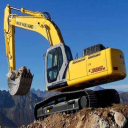 New Holland E385B J, E385B LC J Excavator Service Manual | Documents and Forms | Manuals