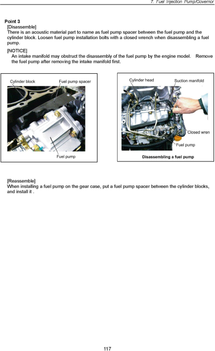 Fourth Additional product image for - New Holland E27B Compact Hydraulic Excavator Service Manual