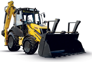 new holland b90b, b95b, b95blr, b95btc, b110b, b115b backhoe loader tier 3 service manual